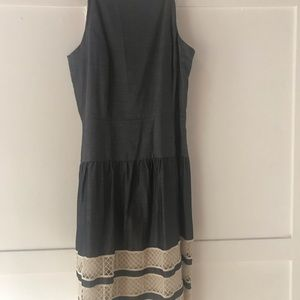 Ann Taylor never worn dress